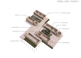 gardner architects mizengo pinda asali u0026 nyuki sanctuary metalocus