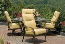 Winston Patio Furniture by Outdoor Patio Furniture Custom Order Conroe Tx