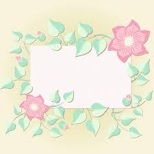 texte carte mariage invitation de mariage et carte d annonce avec des éléments floraux