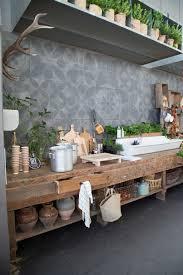 oude werkbank vtwonen google zoeken keukens pinterest