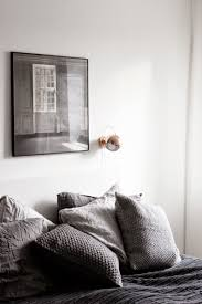 Scandinavian Bed 4 Essentials You Need To Create A Scandinavian Bedroom Contemporist