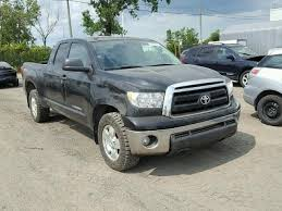 toyota tundra 2011 for sale salvage title 2011 toyota tundra crew pic 5 7l 8 for sale in