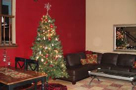 living room christmas tree santa claus 1215 jewcafes