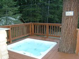 luxury cabin in the woods lk tahoe w t vrbo