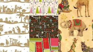 unique wrapping paper top 10 best unique christmas wrapping paper designs 2017 heavy