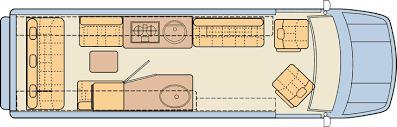 Sprinter 5th Wheel Floor Plans Mercedes Sprinter Rv Floor Plans Carpet Vidalondon