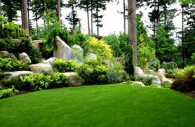 Nice Backyard Landscaping Ideas by Pictures Of Beautiful Garden Landscapes Home Design