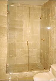 frameless glass shower door cost custom frameless shower doors cost louisiana brigade