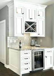 under cabinet beverage refrigerator under cabinet beverage cooler wide wine cooler wine fridge under