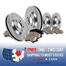lexus is300 rear brakes front and rear brake rotors u0026 ceramic pads lexus gs300 gs400 gs430