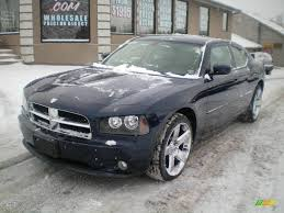 how much is a 2006 dodge charger 2006 midnight blue pearl dodge charger r t 23560810 gtcarlot