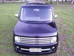 nissan cube z11 australia the world u0027s newest photos of autech and rider flickr hive mind