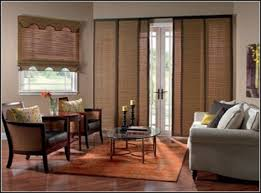 Window Treatment Ideas For Patio Doors Patio Treatment Free Home Decor Oklahomavstcu Us