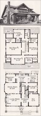 Apartments Craftsman Style Bungalow House Plans Craftsman Style Craftsman Bungalow Floor Plans