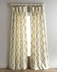 moroccan style curtains u2013 teawing co