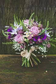 purple wedding bouquets wedding ideas 20 gorgeous purple wedding bouquets modwedding