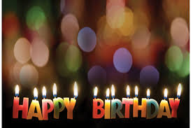 happy birthday candle happy birthday candles gif da ara pam s favorite