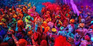 bbc travel india u0027s holy festival of colours