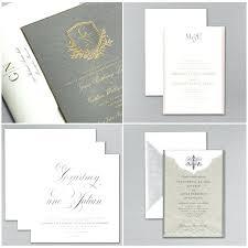 vera wang wedding invitations awesome vera wang wedding invitations or photo of invitations