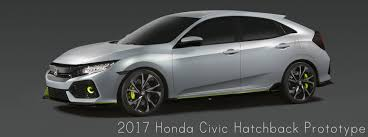 honda hatchback type r are the civic type r and si coming soon planet honda