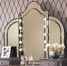 Lighting For Vanity Makeup Table Trendy Vanity Lights Best Home Decor Inspirations