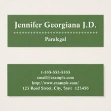 paralegal business cards minimalist and plain paralegal business card discover more ideas