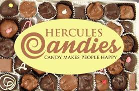 Where To Buy Ribbon Candy Hercules Candy Co Home Facebook