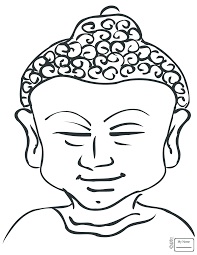 Countries Cultures Buddha Buddhism Coloring Pages For Kids Buddhist Coloring Pages