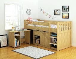 Kid Bed With Desk Bed With Desk Wearelegaci