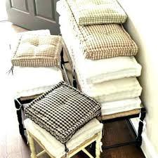 Dining Room Cushions Pattern For Chair Cushions Bar Chair Cushions Bar Stool Seat