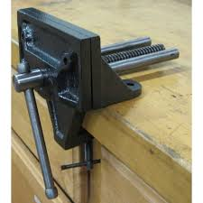 Fuller Bench Vise Portable Workbench Vise 6 Inch