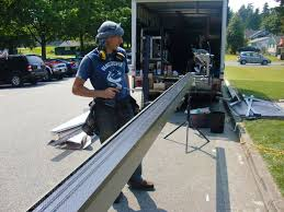 gutters and gutter installation in coquitlam