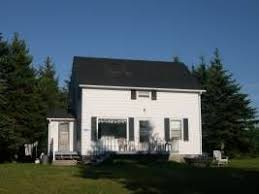 Cap Pele Cottages by Cottage Rentals In Canada New Brunswick