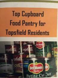 top cupboard food pantry topsfield ma