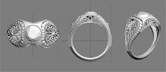 custom design rings images Custom design a ring png