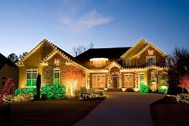 christmas light decorating service residential christmas decorating in brainerd mn
