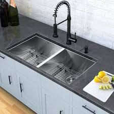 kitchen sink and faucet combinations kitchen sink and faucet combo emergingchurchblogs info