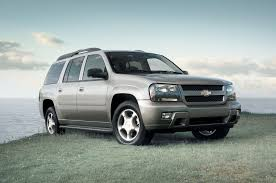 chevrolet trailblazer 2016 2007 chevrolet trailblazer specs and photos strongauto