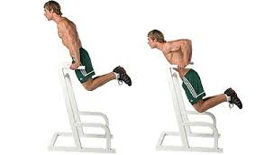 Triceps Bench Dips The 30 Most Powerful Arm Exercises For Titanic Toned Arms U2014 Lean