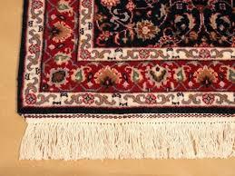 indian rugs dating by corner design execution u0026 translation of