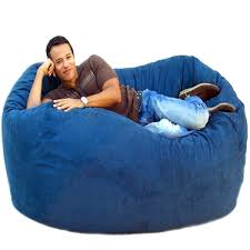 big bean bag bed ballkleiderat decoration
