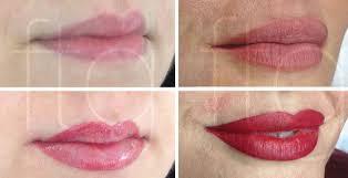 semi permanent lip treatments create the perfect pout