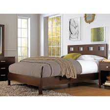 Bedroom Platform Beds Furniture In California Alpine Furniture Carmel Storage Platform Bed Hayneedle