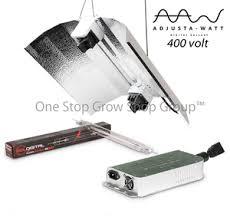 1000w Grow Light Kit De Stealth Euro 1000w Grow Light Kit One Stop Grow Shop