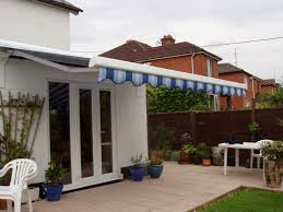 Costco Awnings Retractable Patio Door Awnings