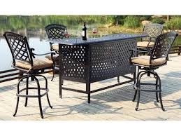 patio furniture patio table and chairs on patio furniture with