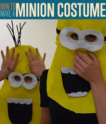 how to make a minion costume diy projects craft ideas u0026 how to u0027s