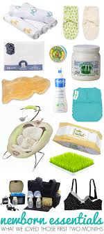 newborn essentials enjoy it by elise blaha cripe newborn essentials