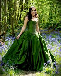 green wedding dresses 26 beautiful wedding dresses design trends premium psd