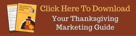 thanksgiving marketing ideas web navigator gal